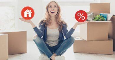 Ипотека: лучшие предложения