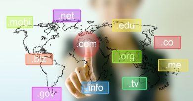 Заработок на доменах в интернете