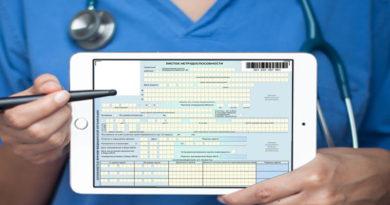 Электронный больничный лист: действия работодателя