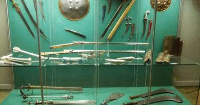 Страхование культурных ценностей, предметов искусства, антиквариата