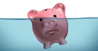 Как объявить себя банкротом: пошаговая инструкция.
