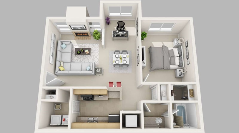 Какие квартиры подходят под ипотеку: требования к объекту