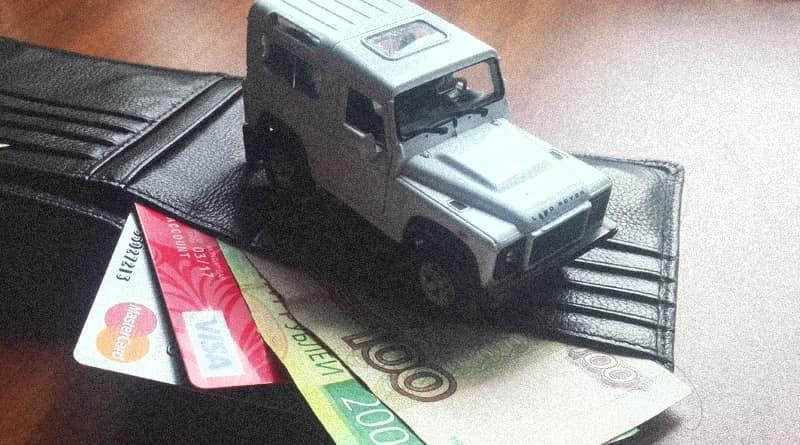 Неуплата транспортного налога в 2019 году: срок, последствия, пени
