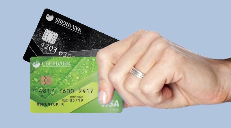 Смена карты Сбербанка при смене фамилии: сроки, стоимость