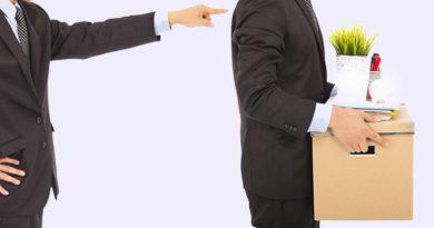 Какие выплаты положены работнику при увольнении