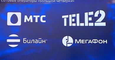 Отмена внутрисетевого роуминга и национального роуминга в России