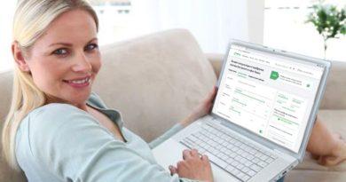 Заявка на ипотеку в Сбербанке онлайн:порядок подачи