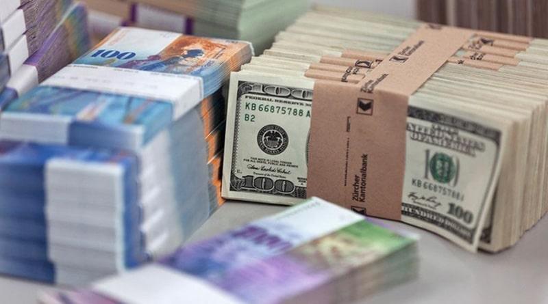 Правила ввоза и вывоза валюты из России без декларации для физлиц