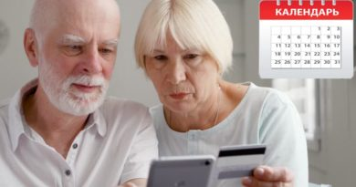 График выплаты пенсий в Сбербанке на карту: сроки и числа