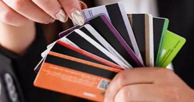 Реструктуризация кредитной карты в банке физическому лицу.