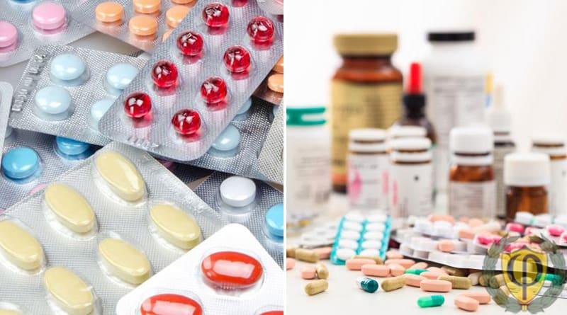 Налоговый вычет за лекарства: перечень документов, получение