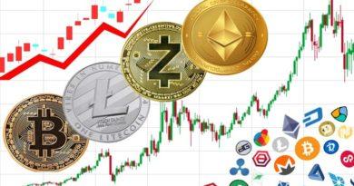Инвестиции в криптовалюту: топ лучших перспективных валют