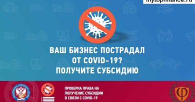 Субсидии для малого бизнеса в связи с коронавирусом, условия