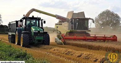 Кредит фермерам в банке на развитие хозяйства, документы и заявка