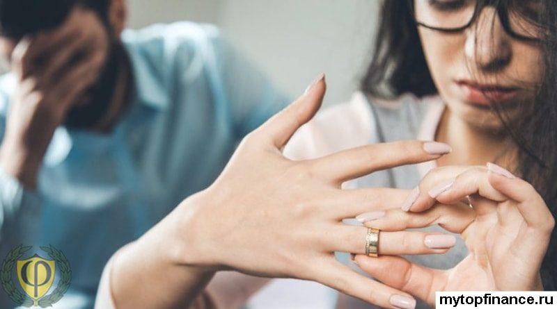 Госпошлина за развод: стоимость через ЗАГС и суд.
