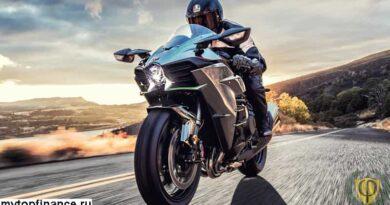 ОСАГО на мотоцикл: где купить полис и застраховать мото
