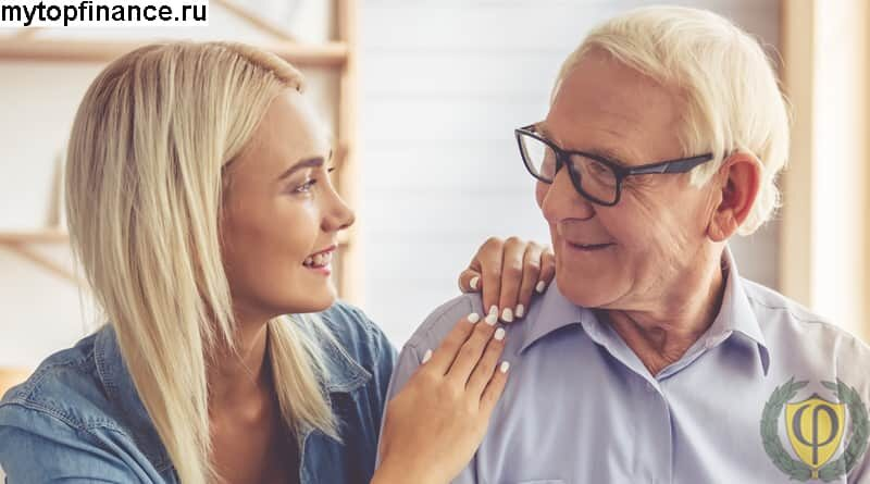 Кредит с поручителем для пенсионеров до 75 лет в Сбербанке