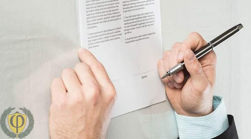 Особенности договора ИП с физ лицом