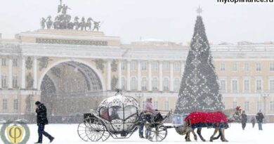 Ограничения на новогодние праздники из-за коронавируса в России