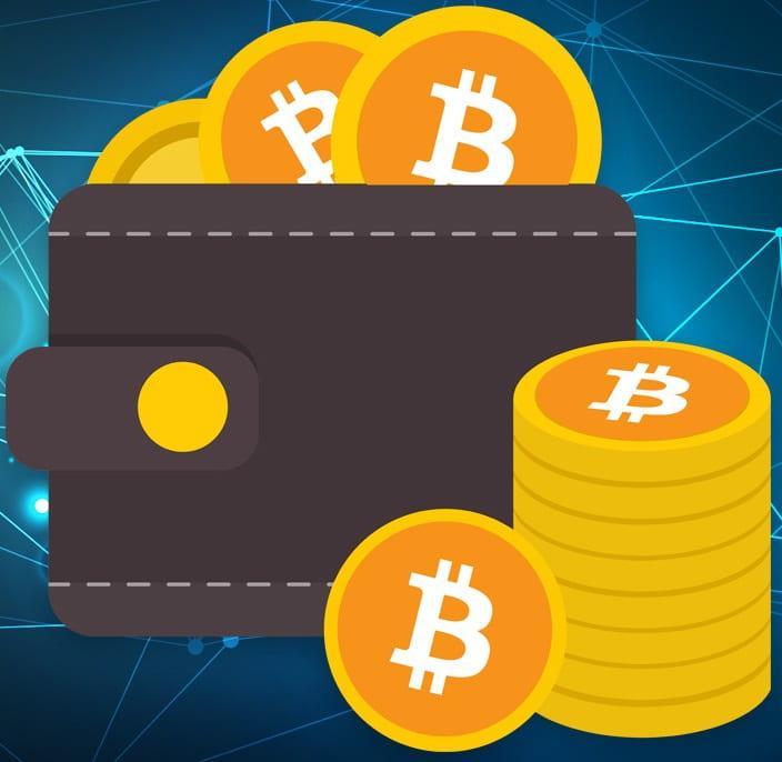 Создание кошелека для криптовалюты